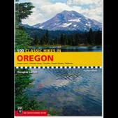 100 Classic Hikes in Oregon - 2nd Edition