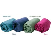 100% Premium Silk Sleeping Bag Liner