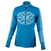 16017 Avalon 1/2 Zip Sweater
