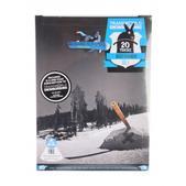 20 Tricks Volume 4 Snowboard DVD