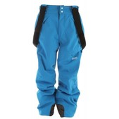 2117 of Sweden Tallmossen Ski Pants Royal Blue