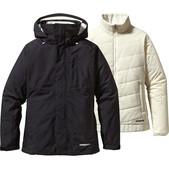 3-In-1 Snowbelle Jacket (Women's) New