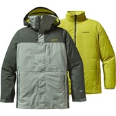 3-in-1 Snowshot Jacket (Men's)