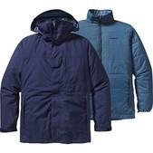3-In-1 Snowshot Jacket (Men's) New
