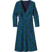 3/4-Sleeved Margot Dress Womens