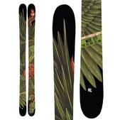 4FRNT David Wise Pro Skis