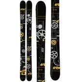 4Frnt Devastator Skis