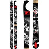 4FRNT Switchblade Skis