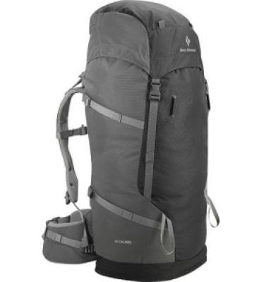 50 Caliber Backpack