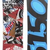5150 Shooter Snowboard 138 - Boy's