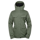 686 Annex Womens Insulated Snowboard Jacket