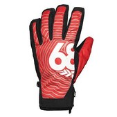 686 Authentic Icon Pipe Gloves