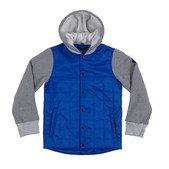 686 Bedwin Insulated Boys Snowboard Jacket