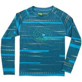 686 Echo Base Layer Top - Boys'