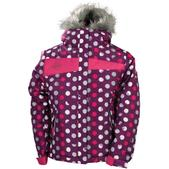 686 Mannual Gidget Puffy Insulated Jacket - Girls'