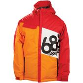 686 Mannual Iconic Insulated Jacket - Boys'