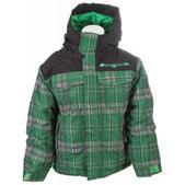 686 Mannual Reid Insulated Snowboard Jacket