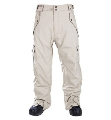 686 Men's Smarty Original Cargo Pants - Regular Inseam