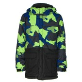 686 Onyx Insulated Boys Snowboard Jacket