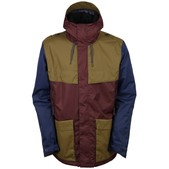 686 Parklan Field Mens Insulated Snowboard Jacket