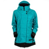686 Reserved Avalon Womens Insulated Snowboard Jacket
