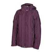 686 Ribbon Womens Insulated Snowboard Jacket