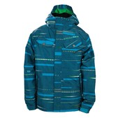 686 Smarty Echo Boys Snowboard Jacket