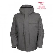 686 Smarty Form Insulated Snowboard Jacket (Men's)