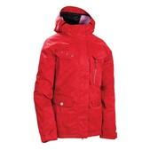 686 Women's Smarty Mode 3-in-1 Snowboard Jacket