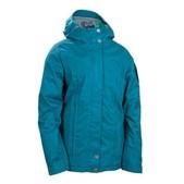 686 Women's Smarty Truffle 3-in-1 Snowboard Jacket