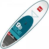 """9'8"""" RIde SUP"""