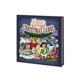 Abby's Adventures-Christmas Carol ... And Little Miss Scrooge Book