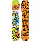 Academy Rhythm Reverse Camber Snowboard 153