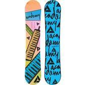 Academy Rhythm Snowboard 156