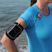 Action Armband for iPhone & iPod Touch