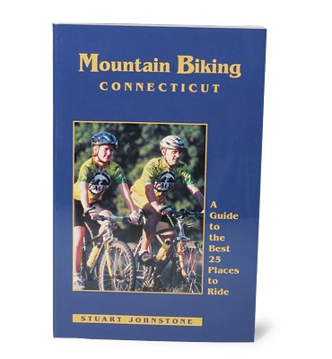 ACTIVE PUBLISHING Mountain Biking Connecticut