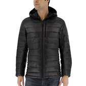 adidas Climaheat Frost Hooded Jacket - Men's