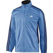 Adidas Men`s Drive 2 Jacket (LIGHT BLUE, M)