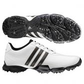 Adidas Mens Powerband Grind Golf Shoes