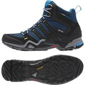 Adidas Outdoor Terrex Fast X Mid GTX Hiking Boot - Men's