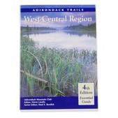 Adirondack Trails West Central Region, 4th Edition