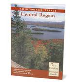 ADK Adirondack Trail Guide, Central Region