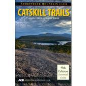 ADK Catskill Trails Guide Book