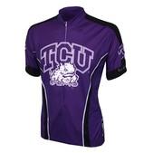Adrenaline TCU Cycling Jersey