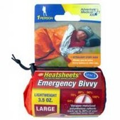Adventure Medical Kit Heatsheets Emergency Bivvy