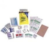 Adventure Medical Kit Ultralight and Watertight .5 First Aid Kit