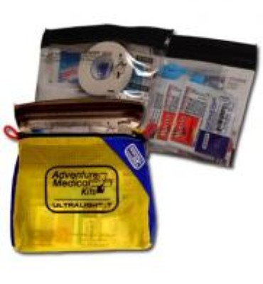 Adventure Medical Kit Ultralight and Watertight .7 First Aid Kit