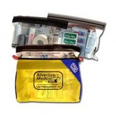 Adventure Medical Kit Ultralight and Watertight .9 First Aid Kit