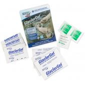 Adventure Medical Kits GlacierGel Blister and Burn Dressings