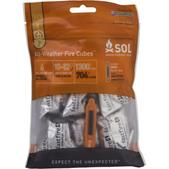 Adventure Medical Kits SOLA(R) All-Weather Fire Cubes